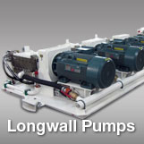 Longwall Pumps
